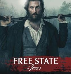 Свободный штат Джонса
