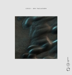 CFCF - On Vacation (2016)