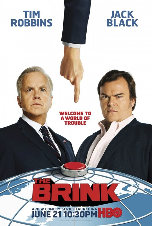 На грани / The Brink (2015)