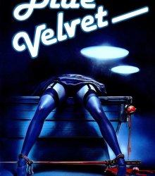 Синий бархат / Blue Velvet (1986)