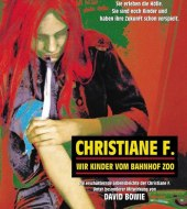 Я Кристина / Christiane F. - Wir Kinder vom Bahnhof Zoo