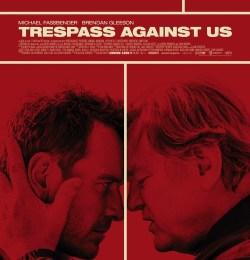 Афера по-английски / Trespass Against Us
