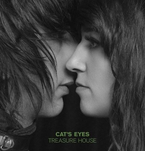 Cat's Eyes - Treasure House (2016)