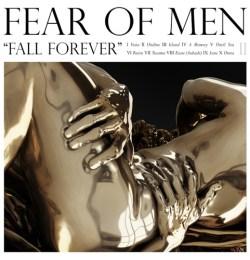 Fear Of Men - Fall Forever (2016)