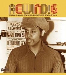 Ubiquity Compilations - Rewind! Vol. 6