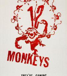 12 обезьян / Twelve Monkeys