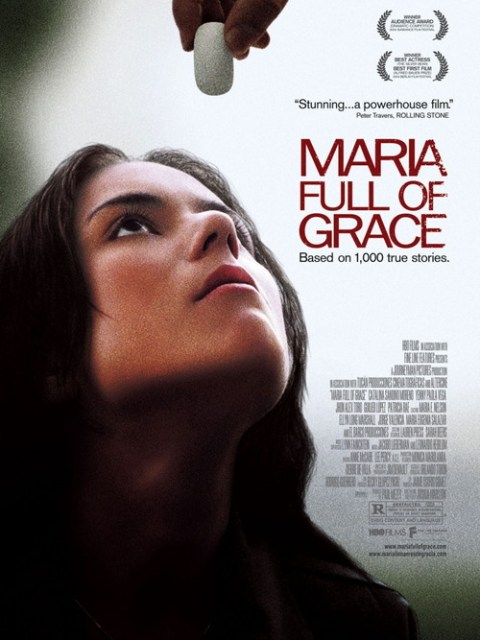 Благословенная Мария / Maria Full of Grace (2004)