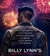 Долгая прогулка Билли Линна в перерыве футбольного матча / Billy Lynn's Long Halftime Walk (2016)