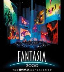 Фантазия 2000 / Fantasia 2000 (1999)