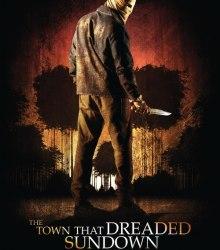 Город, который боялся заката / The Town That Dreaded Sundown (2014)