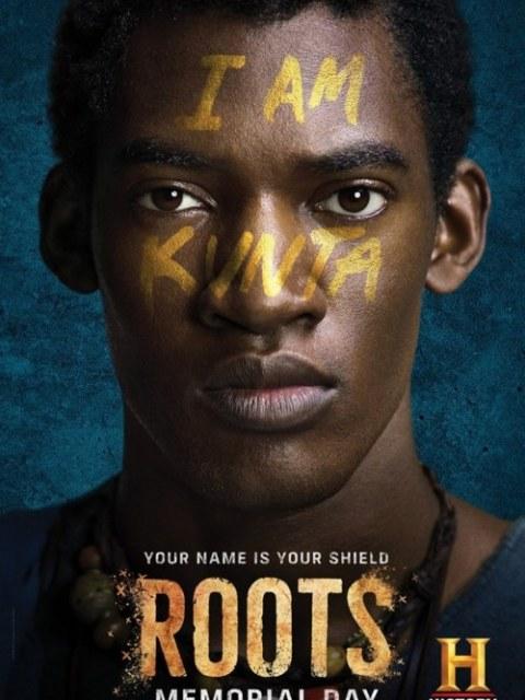 Корни/ Roots