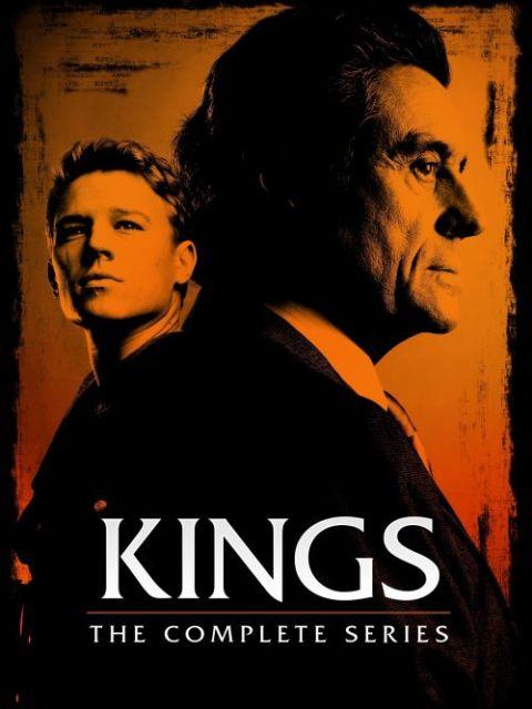 Короли / Kings (2009)