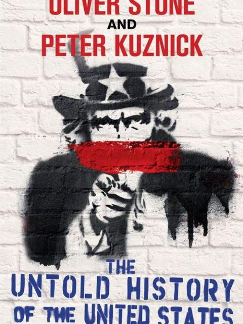 Нерассказанная история Соединенных Штатов Оливера Стоуна / The Untold History of the United States (2012)