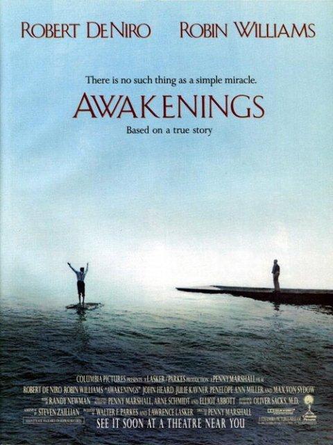 Пробуждение / Awakenings (1990)