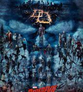 Сорвиголова Daredevil