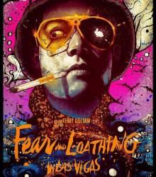 Страх и ненависть в Лас-Вегасе / Fear and Loathing in Las Vegas (1998)