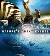 BBC: Величайшие явления природы Nature's Great Events / Nature's Most Amazing Events