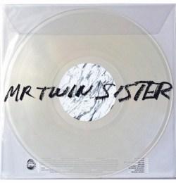 Mr Twin Sister - Mr Twin Sister (2014)