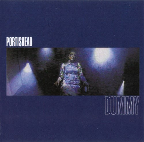 Portishead - Dummy (1994)