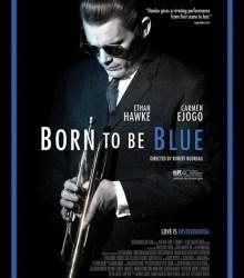 Рожденный для грусти / Born to Be Blue (2015)