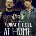 В этом мире я больше не чувствую себя как дома I Don't Feel at Home in This World Anymore