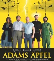 Адамовы яблоки / Adams æbler (2005)