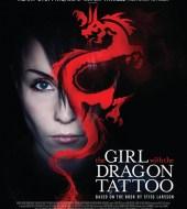 Девушка с татуировкой дракона / Män som hatar kvinnor (2009)