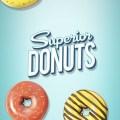 Лучшие пончики / Superior Donuts (2017)