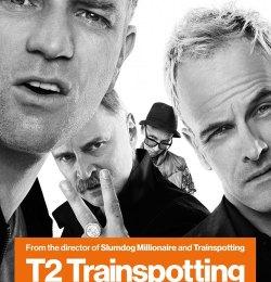 Т2 Трейнспоттинг (На игле 2)