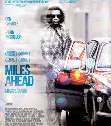 В погоне за Майлзом Miles Ahead