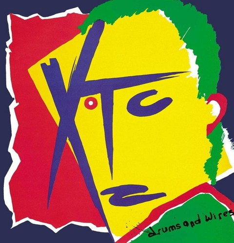 XTC - Drums And Wires (1979)