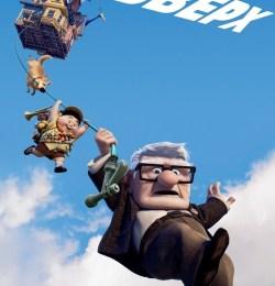 Вверх / Up (2009)