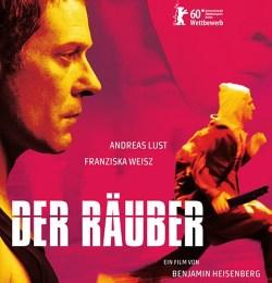 Грабитель / Der Räuber (2010)