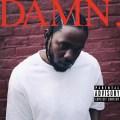 Kendrick Lamar - DAMN. (2017)