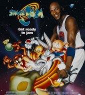 Космический джем / Space Jam (1996)