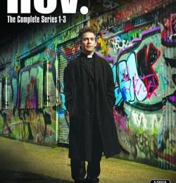 Преподобный / Rev. (2010)