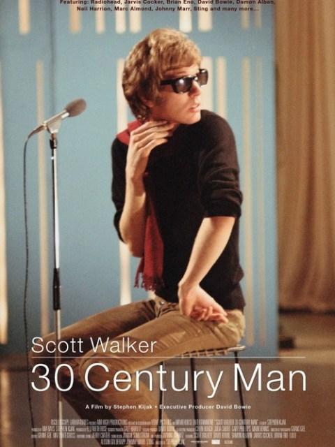 Скотт Уокер: Человек ХХХ столетия / Scott Walker: 30 Century Man (2006)