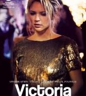 В постели с Викторией / Victoria (2016)