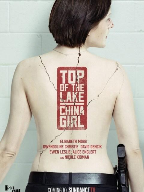 Вершина озера / Top of the Lake (2013)