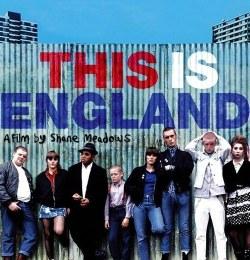 Это – Англия 2006