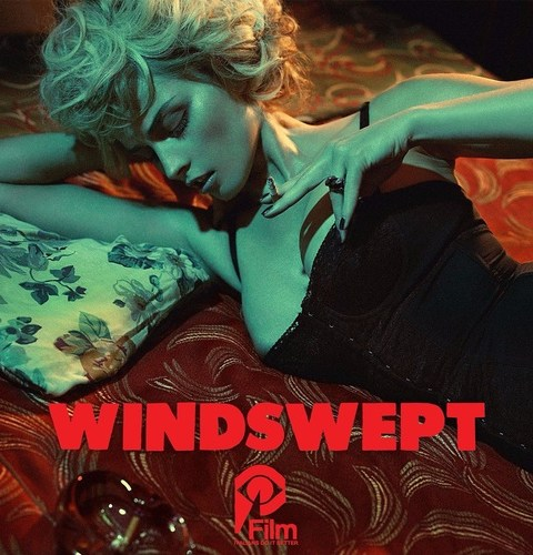 Johnny Jewel - Windswept (2017)