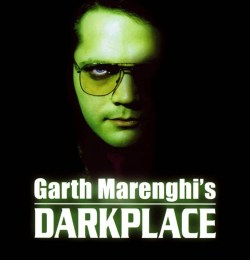 Обитель тьмы Гарта Маренги / Garth Marenghi's Darkplace (2004)