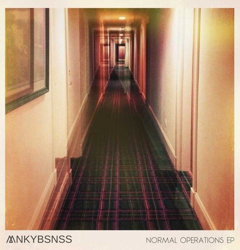 Mnkybsnss - Normal Operations (2014)