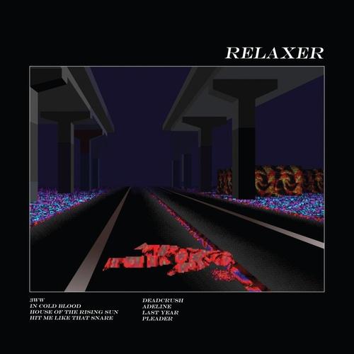 alt-J - RELAXER (2017)