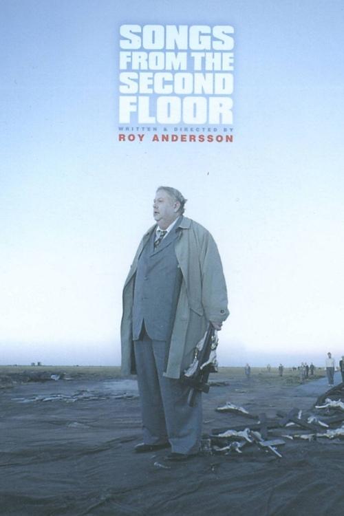 Песни со второго этажа / Sånger från andra våningen (2000)