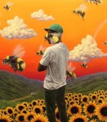 Tyler, The Creator - Scum Fuck Flower Boy (2017)