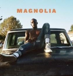 Buddy - Magnolia (2017)