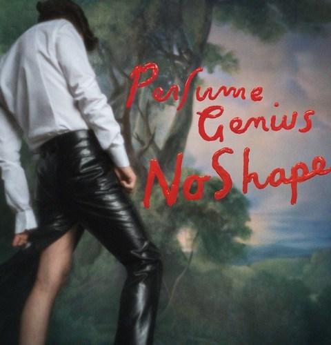 Perfume Genius - No Shape