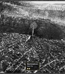 Machinedrum - Vapor City (2013)