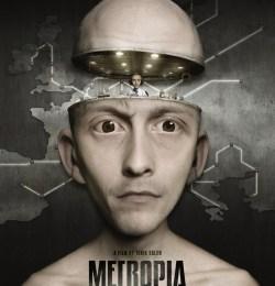 Метропия / Metropia